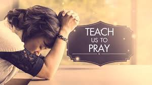 teach us to pray 2